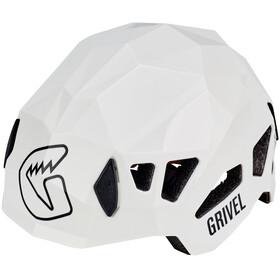 Grivel Stealth Hardshell - Casco de bicicleta - blanco